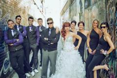 mariage-urbain-originale-cortege-lanaudiere