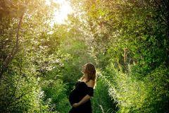 photo-bedaine-maternite-studio-femme-enceinte