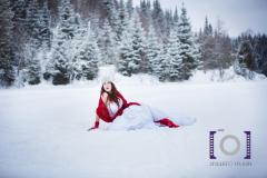 mariage-hiver-dress-trash